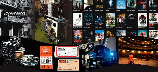 IV Fórum Nacional dos Trabalhadores em Empresas Exibidoras Cinematográficas
