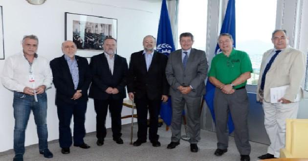 FST denuncia governo Temer na OIT