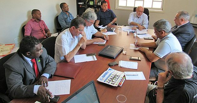 FST propõe maior participação popular nas eleições deste ano