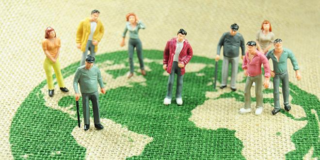 Envelhecimento da população brasileira é demonstrado em projeções do IBGE