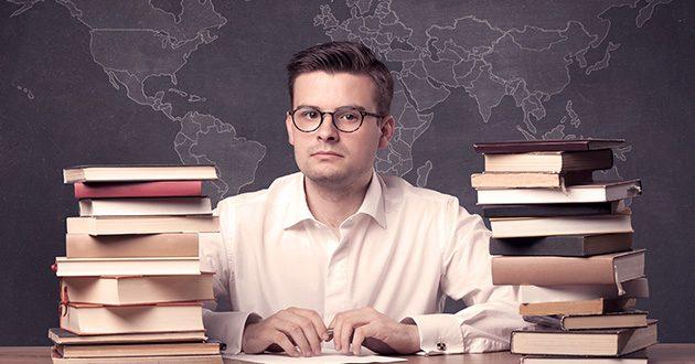 DESVALORIZAÇÃO DA CARREIRA DOCENTE. UMA DAS RAZÕES PARA QUE PROFESSORES DA EDUCAÇÃO BÁSICA NÃO RECOMENDEM SUA PROFISSÃO, SEGUNDO PESQUISA DO IBOPE INTELIGÊNCIA