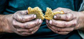 Dois milhões de brasileiros estão mais pobres, em um ano, segundo IBGE