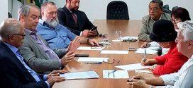 FST realiza primeira reunião de trabalho na CNTEEC