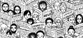 A riqueza da falta de notícias