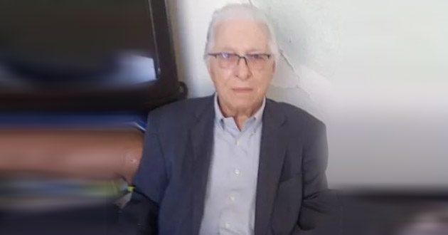O guerreiro nos deixou. Faleceu nesta madrugada (19/01) Waldemar Guimarães da Silva. A Família CNTEEC está de luto.