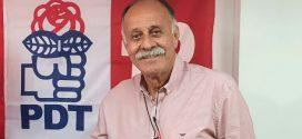 Paulo Ramos apoia o PL 5.552, que regulamenta o Artigo 8° da Constituição