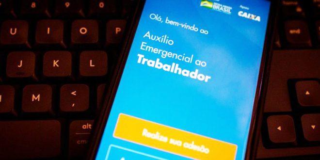 Ampliação da renda emergencial só depende de sanção do presidente