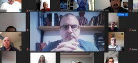 Revolução 4.0: Dirigentes sindicais debatem o futuro do emprego e das relações sociais
