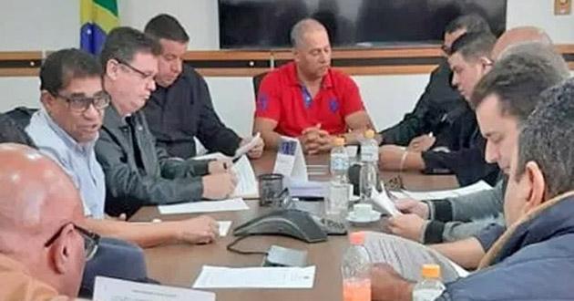 SINDFORTE NEGOCIA E PISO DA CATEGORIA CHEGA ATÉ R$ 4.550,66