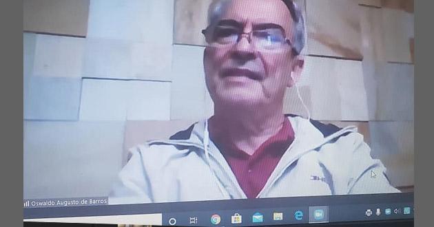 Presidente da CNTEEC participa da abertura do XXVI Qualieduc