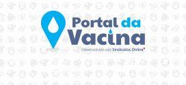 Portal da Vacina se consolida como fonte segura e núcleo de orientações