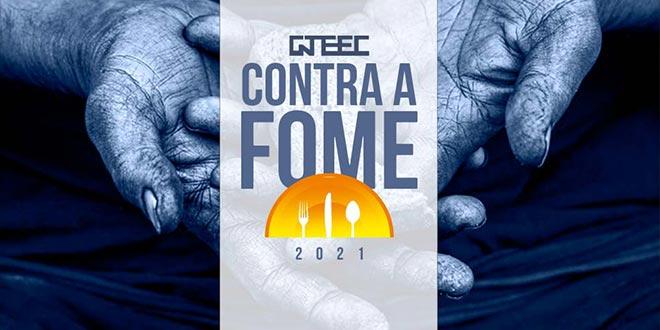 CNTEEC CONTRA A FOME